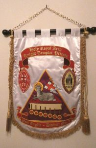 Image of new East Anglia Banner